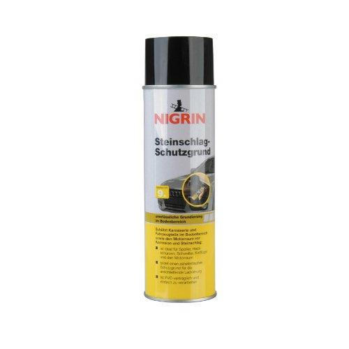 NIGRIN 74064 Steinschlagschutzgrund 500 ml