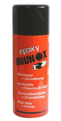 3 x 400ml Brunox Epoxy Rostumwandler Rostschutz Grundierung Anti Rost