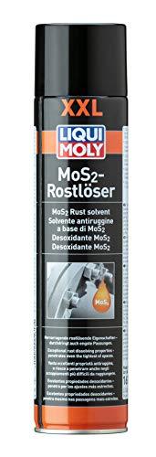 LIQUI MOLY 1613 MoS2-Rostlöser XXL, 600 ml