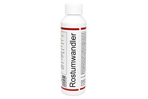 WAGNER phosphatierender Rostumwandler - 073250 - 250 ml
