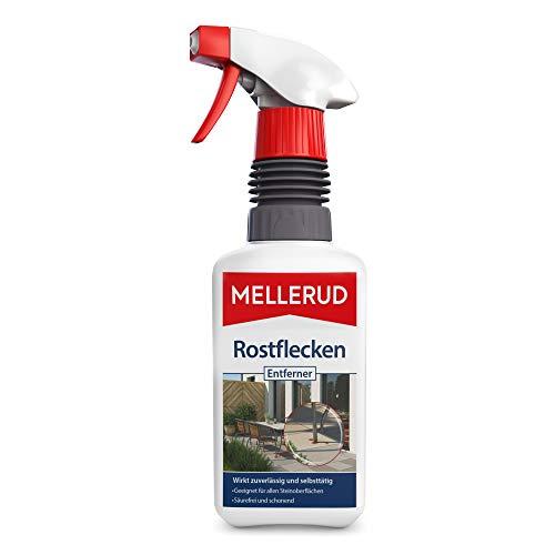 MELLERUD 2001001056 Rostflecken Entferner 0,5 L