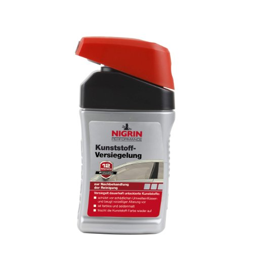 NIGRIN 72936 Performance Kunststoff Tiefenversiegelung 300 ml
