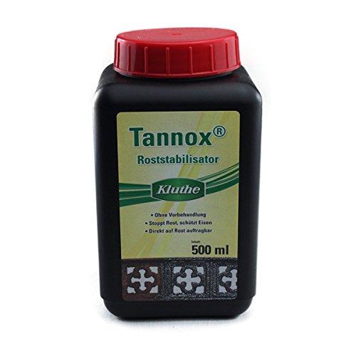 Kluthe TANNOX Roststabilisator 500 ml