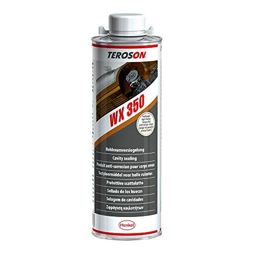 Teroson 793958 Hohlraumversieglung Terotex WX 3, 50 1 L