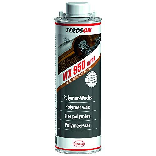 Teroson 796108 Korrosionsschutz WX 950, 1 L