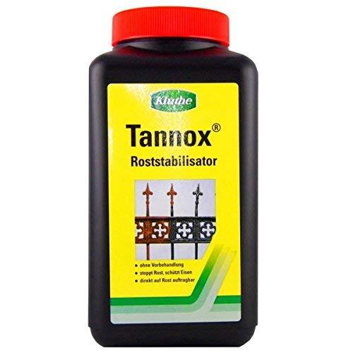 Tannox 1Liter Rostumwandler Rostschutz