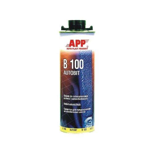 APP Unterbodenschutz B 100 Autobit 1Liter