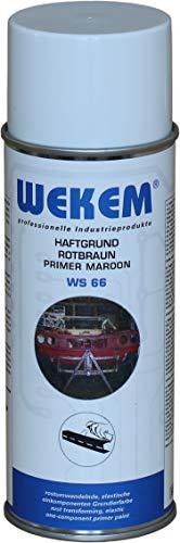 1x 400ml Wekem Rostumwandler-Spray WS66