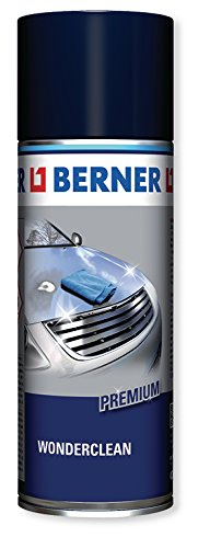 Berner 32988 Premiumlinie Wonderclean, 400 ml
