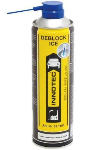 Innotec Extrem Rostlöser | Deblock Ice 500ml