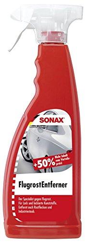 SONAX 5134000 FlugrostEntferner, 750 ml