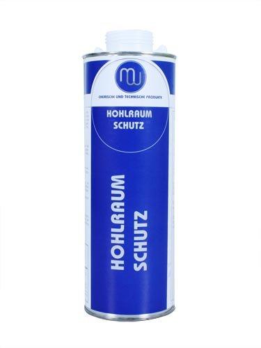 MW Hohlraumversiegelung/Hohlraumschutz 1L transparent Hohlraumkonservierer