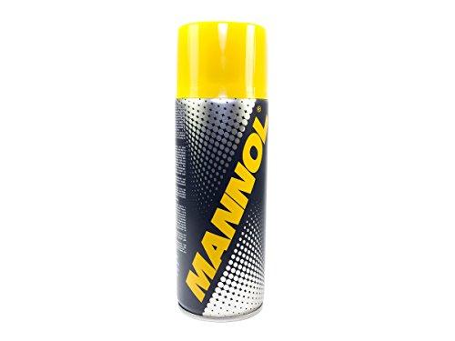 MANNOL 9932 Rostlöser Ultra Molibden »RUST DISSOLVER« - 450ml